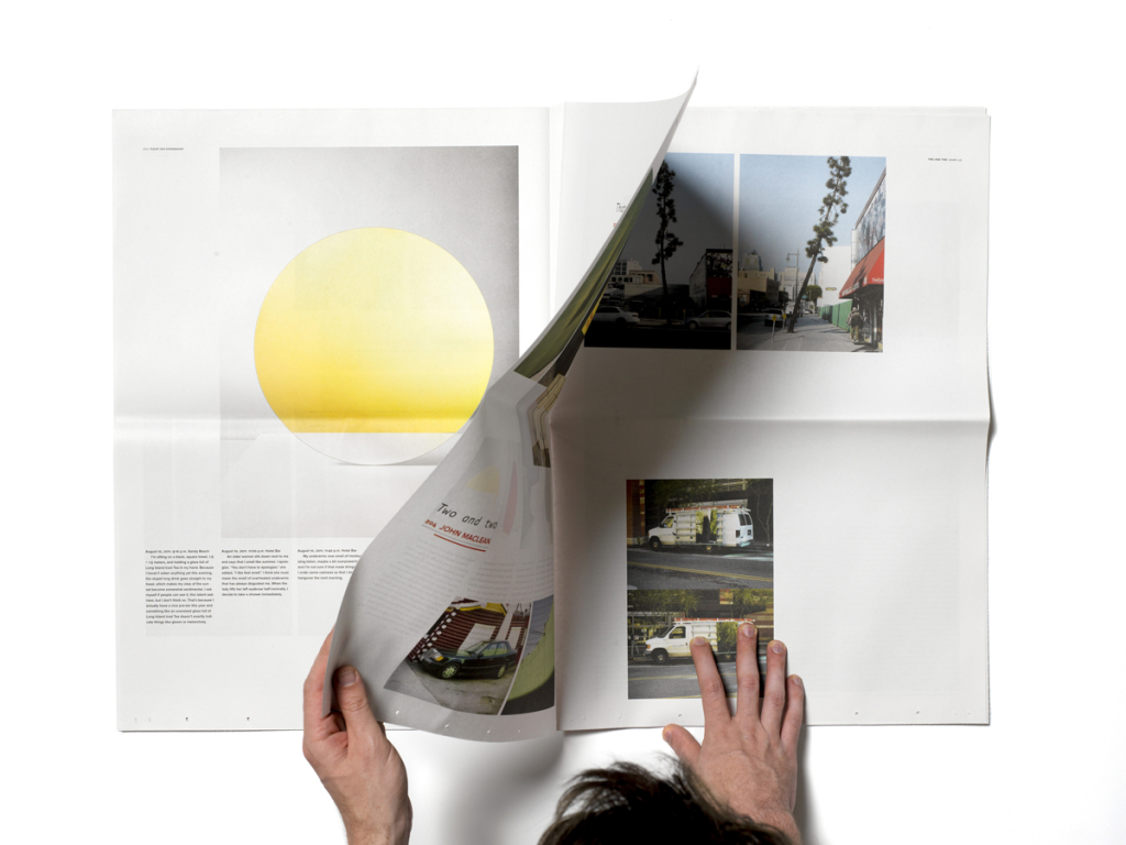 Album, Magazin für Fotografie A2